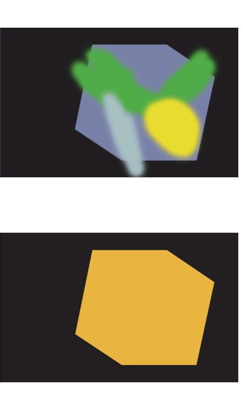 3D AR Card Deck- screenshot