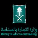 تقديم بلاغ مخالفة تجارية logo