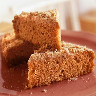 Healthy Cinnamon Crumb Cake Recipes.