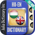 Hungarian English Dictionary icon