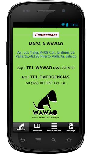 WAWAO