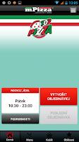 Screenshot of TOP Pizza Chrudim