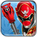 POWER RANGERS SCANNER icon