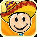 Hangman Spanish icon
