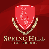 Spring Hill High School