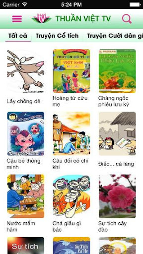 Thuan Viet TV