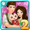 Baby and Mommy 2 icon