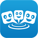 mitmi: meet, friends, chat icon