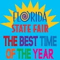 Florida State Fair logo