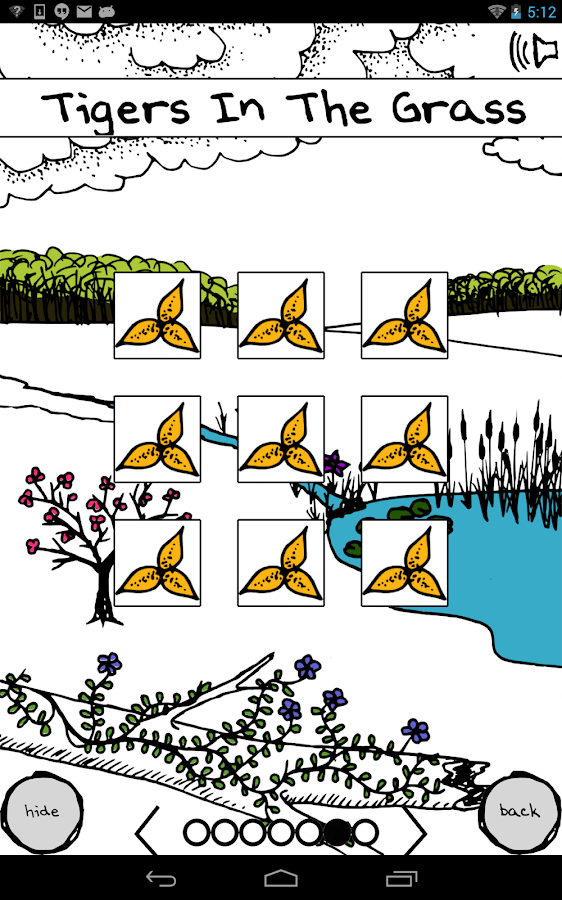 Bee-Line- screenshot