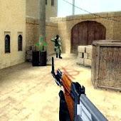 Ban tia Ban Sung - Sniper 3D