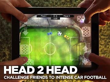 SoccerRally World Championship Screenshot 11