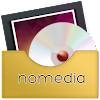 Nomedia - file manager & media scanner