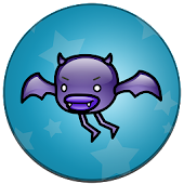 Bitty Flappy Bat