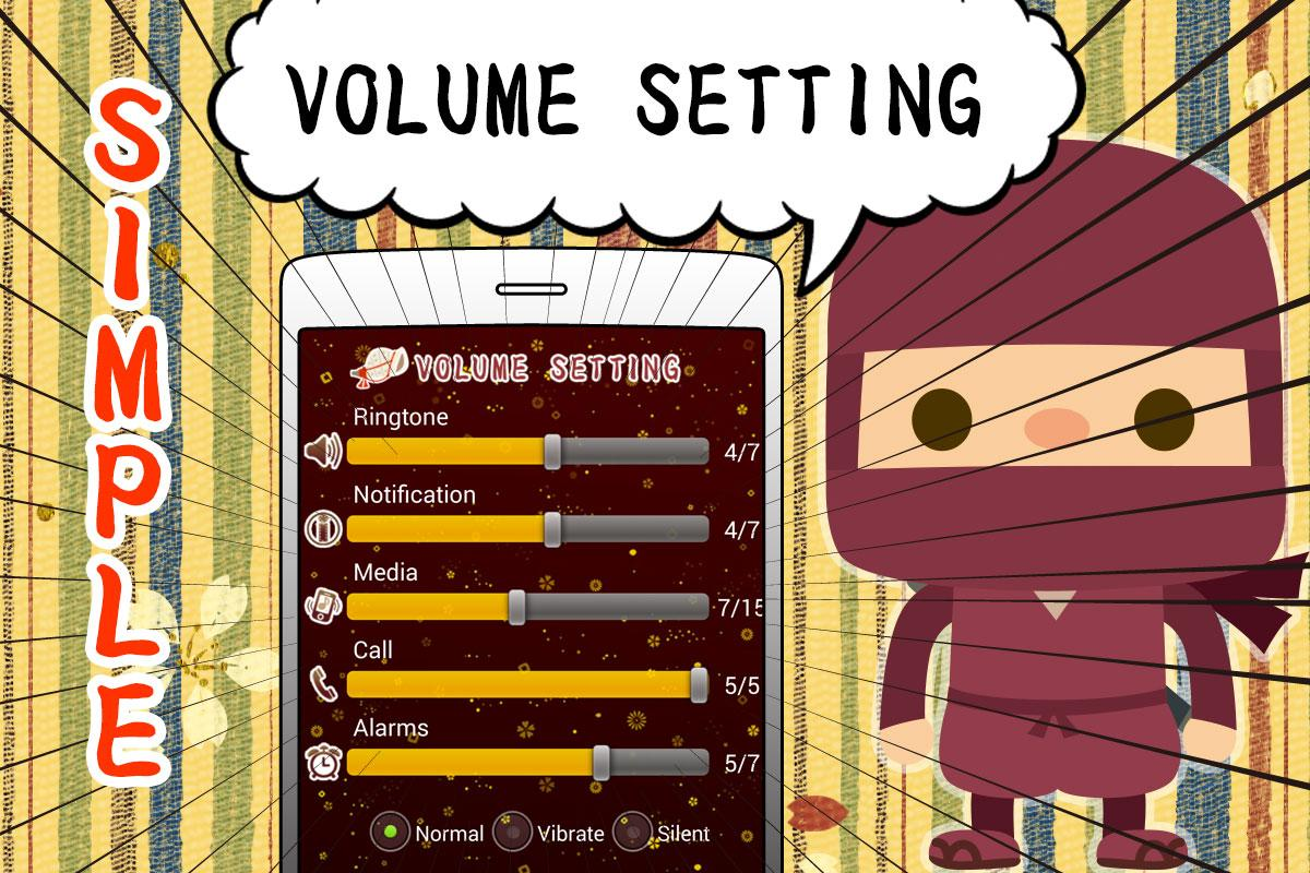 Samurai Battery Widget Trivia- screenshot