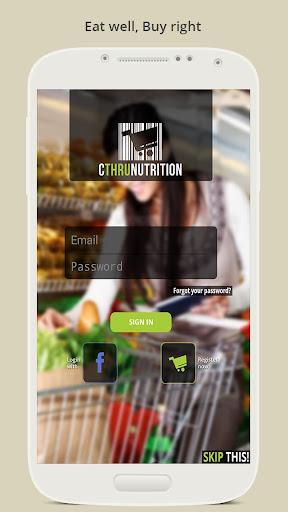 CThru Nutrition