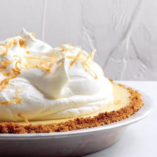 Key Lime Pie With Coconut Milk Recipes.