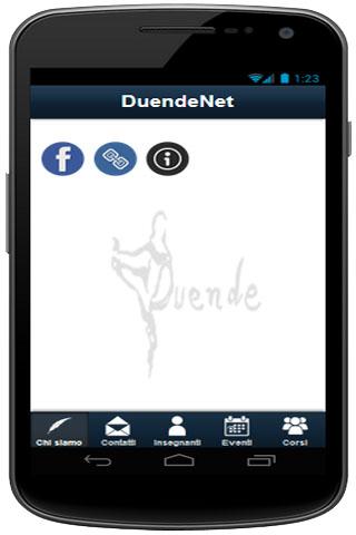DuendeNet