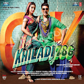 Khiladi786 Rington & Wallpaper