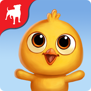 FarmVille 2: Country Escape Android App