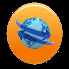 Direccion IP y Geolocación icon