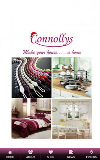 Connollys Online