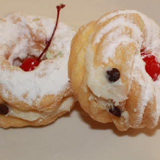 Zeppole Celebration Recipe Rewind