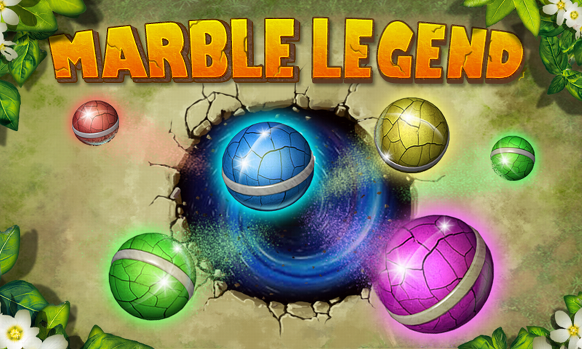 Marble Legend - screenshot
