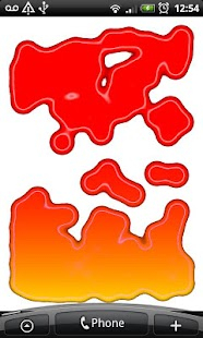 Red Lava Lite- screenshot thumbnail