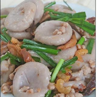 Suan Pan Zi (算盘子)