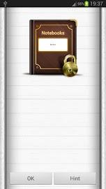 Notebooks Screenshot 7