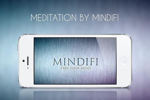 Meditation Hypnosis by Mindifi