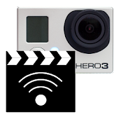 GoPro Action Camera Director F