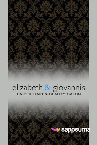 Elizabeth and Giovanni's