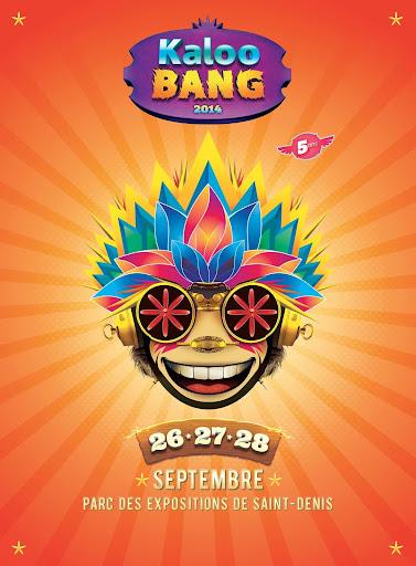 Festival Kaloobang 2014