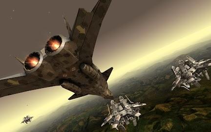 Fractal Combat X (Premium) Screenshot 21