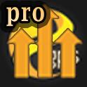 eGPS Altitude Pro icon