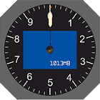 Digital Altimeter icon