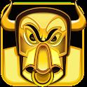 エージェントブルエンドレスレーシングを実行 icon