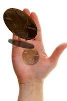 Screenshot of Coin Toss FREE