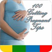 100 Getting Pregnant Tips-FREE