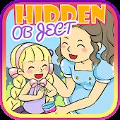 Hidden Object - Emma Bubbles!