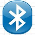 Bluetooth Serial Test App logo