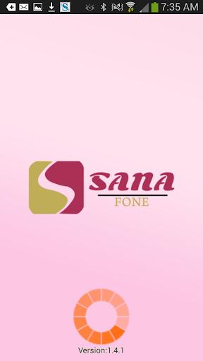 Sanafone Platinum Dialer