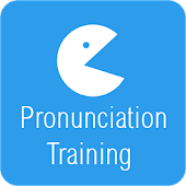English Pronunciation Training