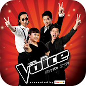 The Voice Thailand 2