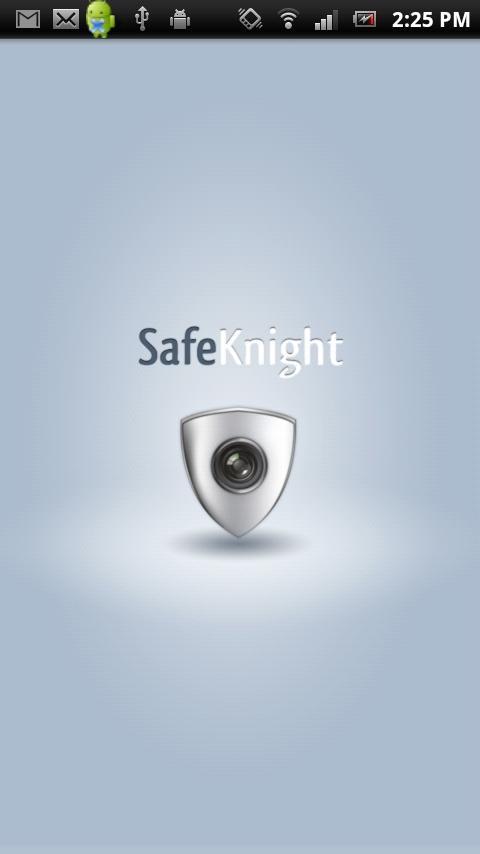 SafeKnight- screenshot