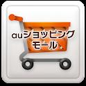 auショッピングモール logo