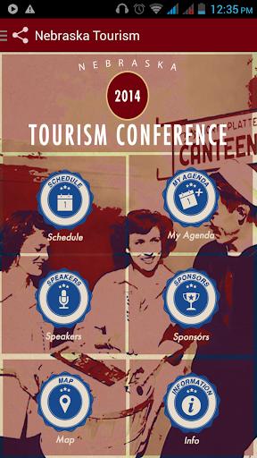 Nebraska Tourism Conference