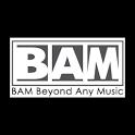 Bam Web Radio icon